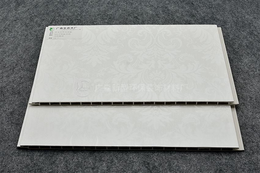 300平面板无缝-白色暗花