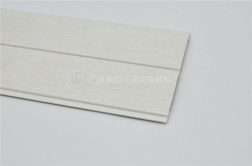 平面板双75板(白色印纹)